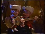 Tex and Rex
