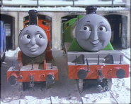 Thomas'ChristmasParty22