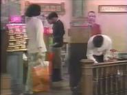 Schemer's busy arcade