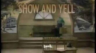 Shining Time Station Show and Yell (S1E5)