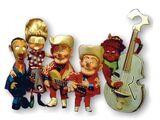 The Jukebox Band