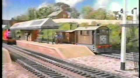 Shining Time Station- Finders Keepers (Season 1, Episode 13)
