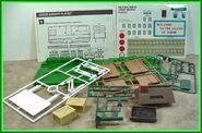 Sts merch ertl goldrail 4715 lower suddery playset contents