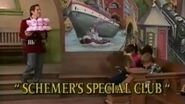 Shining Time Station Schemer's Special Club (S3E56)
