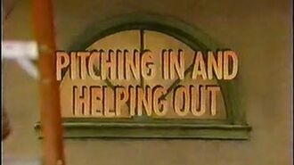 Shining Time Station Pitching In and Helping Out (S1E4)