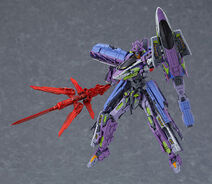 Moderoid Shinkalion 500 TYPE EVA (toy)
