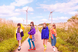 Go way by silent siren