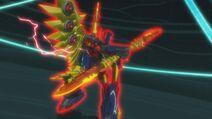 Dark Free Gauge Sword