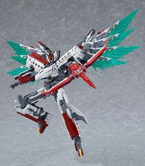 Moderoid Shinkalion 800 Tsubame (Toy)