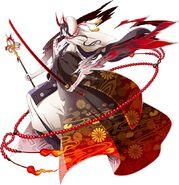 Juzumaru Ren Demonblade
