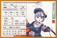 Masamune gin stats
