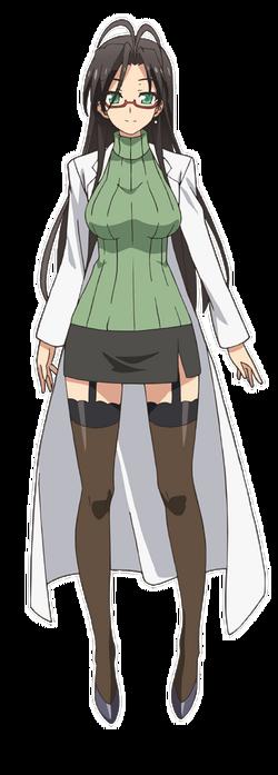 Chisato 01
