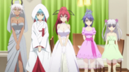 Brides of Basara