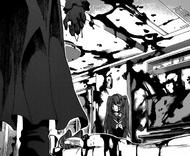 Mio's Adoptive Parents Are Killed