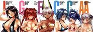 Breast Size Chart in TToSND Manga