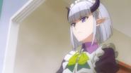 Demon maid