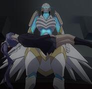 Kurumi Captured by Ornis