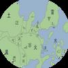 Mapa mundial shinobi