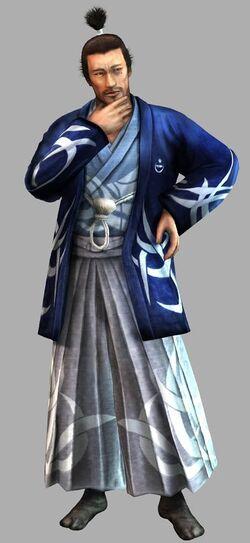 Shinobido 2 ichijo