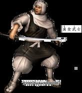Sadame samurai