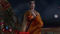 Shinobido 2 Princess