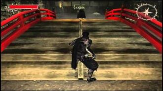 -HD- PCSX2 Shinobido Way of the Ninja