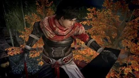 Shinobido 2 Revenge of Zen - PS Vita - The taste of revenge