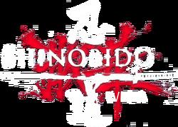 Shinobido2logovector