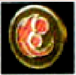 Shinobi agency coin