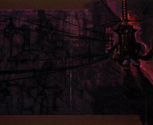 Dark Hiruko Ubusuna