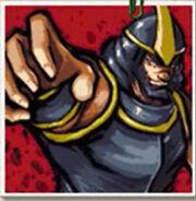Kenoh the Flame Ninja