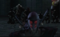 The enslaved oboro