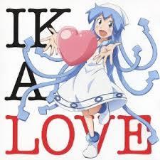Ika Love