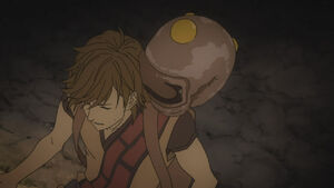 Vampire Slug on Satoru