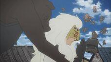 Shisei Kaburagi monster rats
