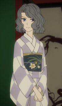 Tomiko Asahina
