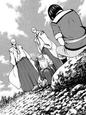 Shun priests