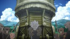 Kiroumaru monster rats