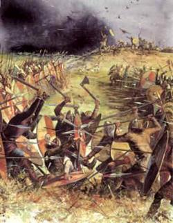 VA-Battle