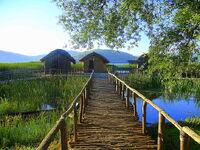 Primitive settlement kastoria