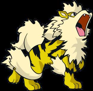 Arcanine | Shiny pokemon Wiki | Fandom