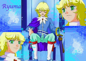 Shinzo Characters