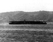 Ship akagi3