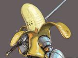 The Banana Knight