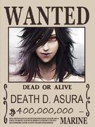 Asura Wanted