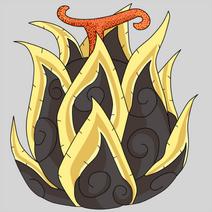 Devilfruit