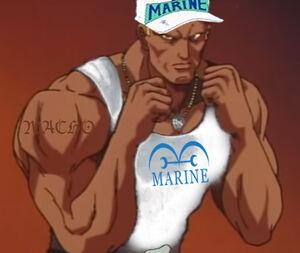 Guile Marine2