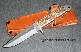 Nyuro's Knives