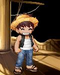 Wyvern 0m3g4 - Straw Hat
