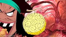 One Piece - Where Do Devil Fruits Come From?-1